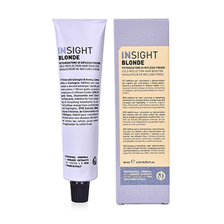 Insight Blonde - Cold Reflections Hair Booster 60ml