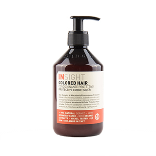 Insight Damaged Hair - Protective Conditioner 400ml