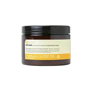 Insight Dry Hair - Nourishing Mask 500ml Tub
