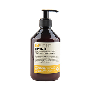 Insight Dry Hair - Nourishing Conditioner 400ml