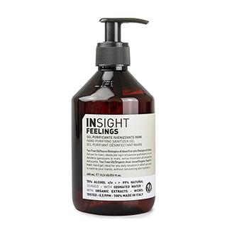 Insight Feelings - Hand Purifying Santizer Gel 400ml