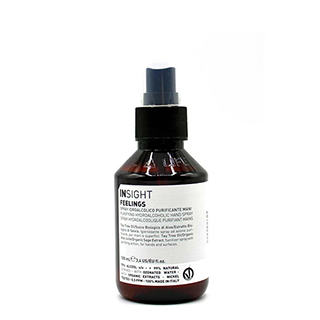 Insight Feelings - Hand Sanitizing Spray 100ml