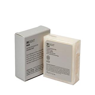 Insight Man - Shaving Soap 125gr