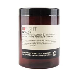 Insight Incolour - White Bleaching Powder500gr
