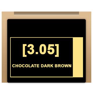 Insight Colour - 3/05 Chocolate Dark Brown 100ml
