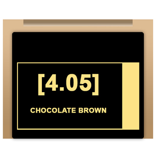 Insight Colour - 4/05 Chocolate Brown 100ml