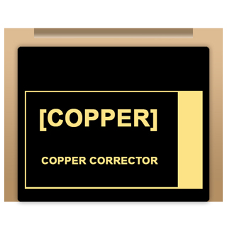 insight Colour - Corrector Copper 60ml