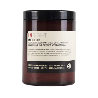 Insight Incolour - Blue Bleaching Powder 500gr