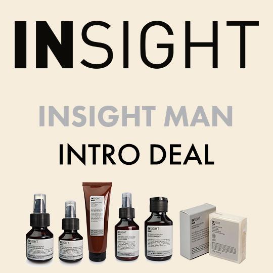 Insight Man - Man intro Deal - £139