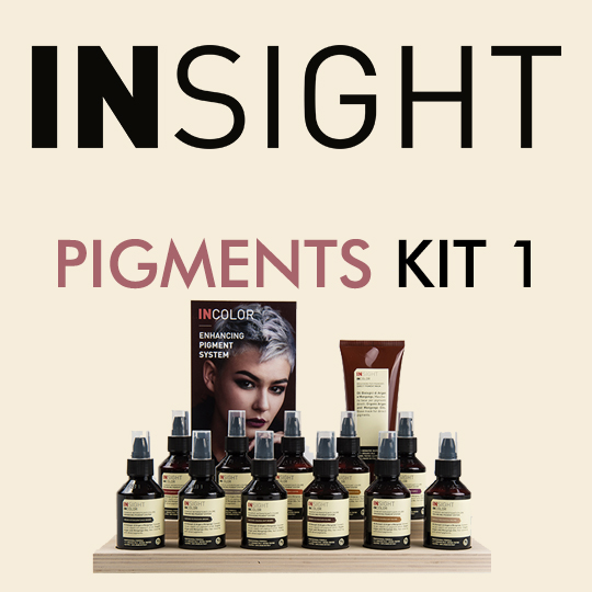 Insight Pigments Kit 1