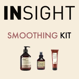 Insight Smoothing System kit