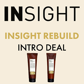 Insight Rebuild - promo Deal - Contains 2 of Each Rebuild Product