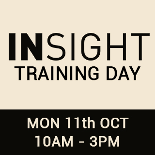 Insight Education Course Perth 11th October