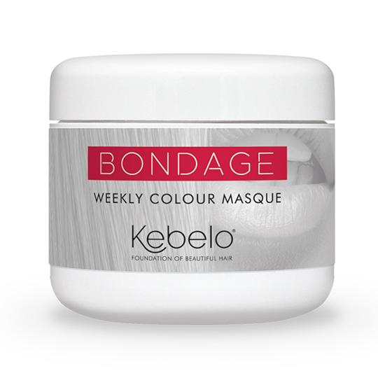 Kebelo Bondage -  Weekly Colour Masque 100ml