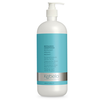 KEBELO REVITALISING CONDITIONER 500ML