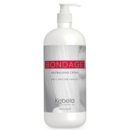 Kebelo Bondage -  Neutralising Cream 500ml