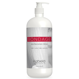 KEBELO BONDAGE -  NEUTRALISING CREAM 500ML