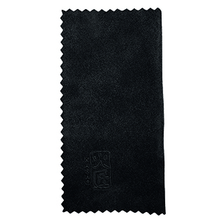 Kasho Essentials - Leather Cloth