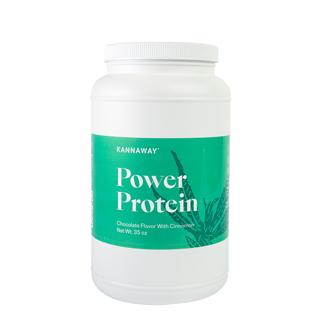 Kannaway Power Protein Supplemant 35oz