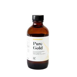 Kannaway Pure Gold 120ml