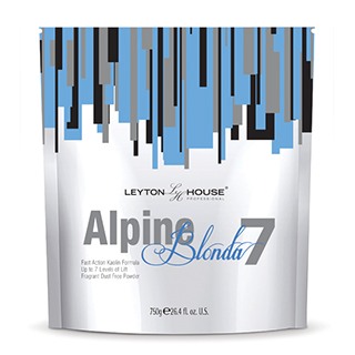 New Alpine Blonda 7 750g