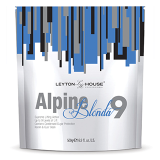 New Alpine Blonda 9 500g