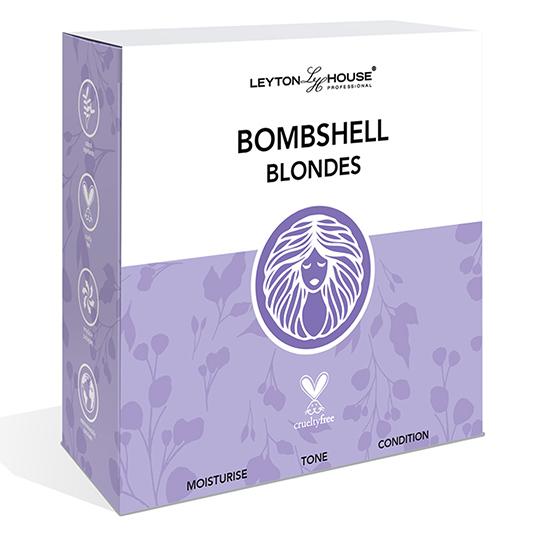 Leyton House Gift Pack 2020 - Bombshell Blondes