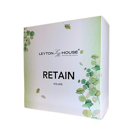 Leyton House Retain Gift Box