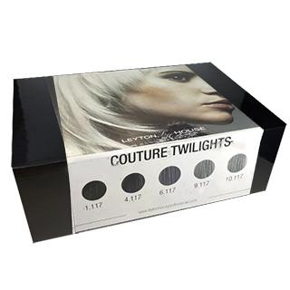 Leyton House Couture Twilights Minikit (5 Tubes + 1 Developer)
