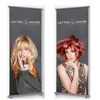 Leyton House House/Poster - Various