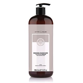 New Leyton House Rhassoul Colour Care Shampoo 1000ml