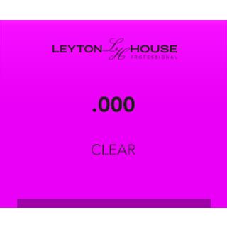 LH SILK DEMI /000 CLEAR 80ML