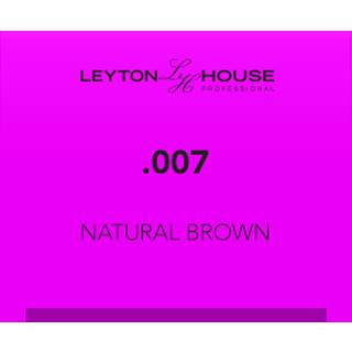 LH SILK DEMI /007 NATURAL BROWN 80ML