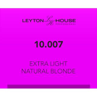 LH SILK DEMI 10/007 EXTRA LIGHT NATURAL BLONDE 80ML