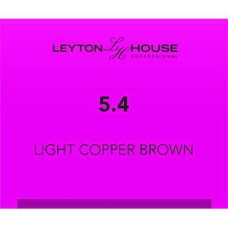 LH SILK DEMI 5/4 LIGHT COPPER BROWN 80ML