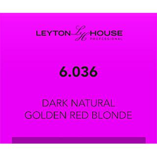LH SILK DEMI 6/036 DARK NATURAL GOLDEN RED BLONDE 80ML