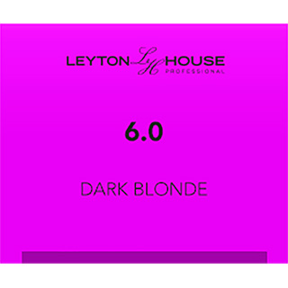 LH SILK DEMI 6/0 DARK BLONDE 80ML