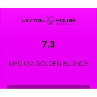 LH SILK DEMI 7/3 MEDIUM GOLDEN BLONDE 80ML