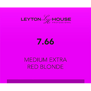 LH SILK DEMI 7/66 MEDIUM EXTRA RED BLONDE 80ML