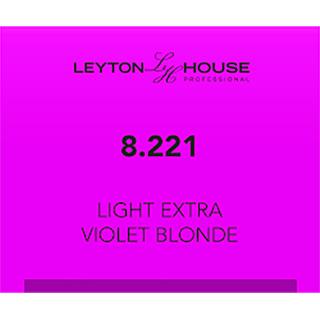 LH SILK DEMI 8/221 LIGHT EXTRA VIOLET BLONDE 80ML