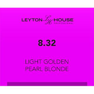 LH SILK DEMI 8/32 LIGHT GOLDEN PEARL BLONDE 80ML
