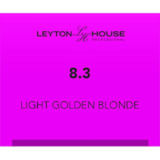 LH SILK DEMI 8/3 LIGHT GOLDEN BLONDE 80ML