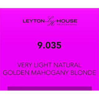 LH SILK DEMI 9/035 V.LIGHT NAT GOLDEN MAHOGANY BLONDE 80ML