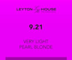 Leyton House Silk Demi 9/21 Very Light Ash Blonde 80ml
