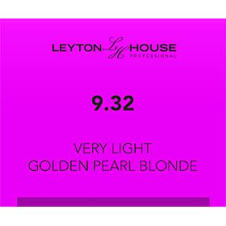 LH SILK DEMI 9/32 VERY LIGHT GOLDEN PEARL BLONDE 80ML