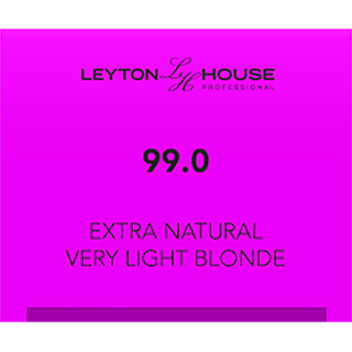 LH SILK DEMI 99/0 EXTRA NATURAL VERY LIGHT BLONDE 80ML