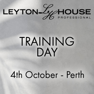Leyton House Education Course - Perth - 4th October