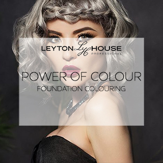 Leyton House Course - Power of Colour - Perth - 24th September - 10am-5pm