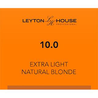 LH SILK PERMANENT 10/0 EXTRA LIGHT NATURAL BLONDE 100ML