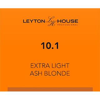 LH SILK PERMANENT 10/1 EXTRA LIGHT ASH BLONDE 100ML